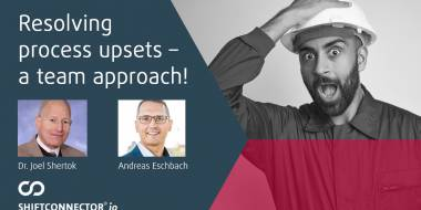 Webinar: Resolving Process Upsets - A Team Approach